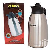 Always Stainless Thermos Flask 2 Ltrs | Kitchen & Dining for sale in Central Region, Kampala