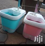 360 Degrees Spin Mop Bucket | Home Accessories for sale in Central Region, Kampala