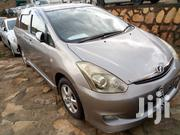 New Toyota Wish 2007 Gray | Cars for sale in Central Region, Kampala