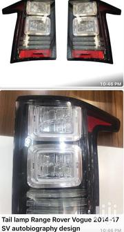 Tail Lamps For Range Rover Vogue | Vehicle Parts & Accessories for sale in Central Region, Kampala