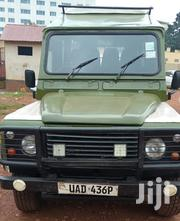 Land Rover 110 1999 Green | Cars for sale in Central Region, Kampala