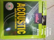 Acoustic Guitar Strings Full Set | Musical Instruments & Gear for sale in Central Region, Kampala