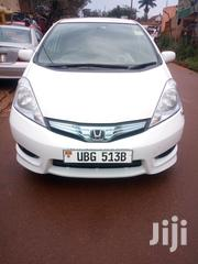 Honda Shuttle 2012 White | Cars for sale in Central Region, Kampala