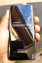 Samsung Galaxy S9 Plus 64 GB Silver | Mobile Phones for sale in Central Region, Kampala