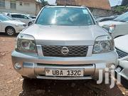 Nissan X-Trail 2003 2.0 Silver | Cars for sale in Central Region, Kampala