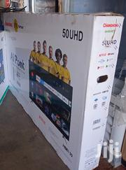 Changhong Smart Android 4K UHD LED Tv 50 Inches | TV & DVD Equipment for sale in Central Region, Kampala
