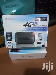 D-link Mifi Router | Networking Products for sale in Central Region, Kampala