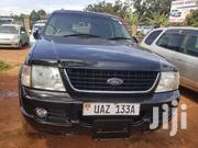Ford Explorer 2006 Black | Cars for sale in Central Region, Kampala