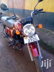 Mahindra Gusto 2019 Red   Motorcycles & Scooters for sale in Central Region, Kampala