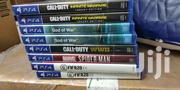 Brand New PS4 Games Blu Ray Cds   Video Games for sale in Central Region, Kampala