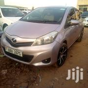 Toyota Vitz 2012 Silver | Cars for sale in Central Region, Kampala