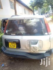 Honda CR-V 1998 2.0 Automatic Gray | Cars for sale in Central Region, Kampala