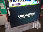 "Changhong 50"" Smart Android 4K UHD Led Tvs 50 Inches 