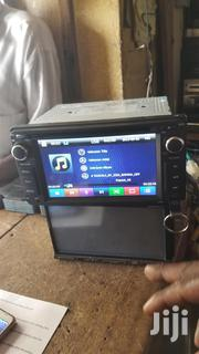 Car Dvd Radio System | Vehicle Parts & Accessories for sale in Central Region, Kampala