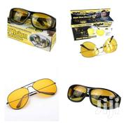 Night Vision Driving Glasses | Clothing Accessories for sale in Central Region, Kampala