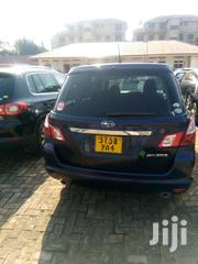 Subaru Exiga 2008 Blue | Cars for sale in Central Region, Kampala