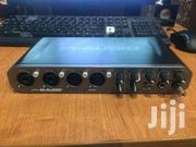 M-Audio Fast Track Ultra USB Audio Interface | Audio & Music Equipment for sale in Central Region, Kampala