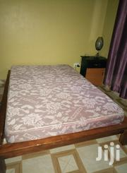 4 by 6 Bed Only   Furniture for sale in Central Region, Kampala