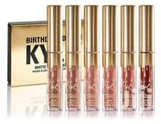 Original USA Kylie Mini Birthday Edition Collection 6 Pieces Set. | Makeup for sale in Central Region, Kampala