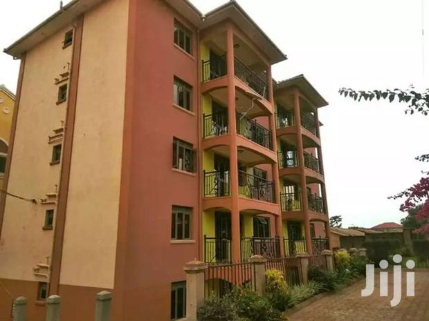 Archive: BRAND NEW 2 BEDROOMS APARTMENT FOR RENT IN NAALYA AT 600k