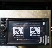 RESISTIVE TOUCH SCREEN RADIO | Vehicle Parts & Accessories for sale in Western Region, Kisoro