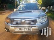 Subaru Forester 2010 2.5X Silver | Cars for sale in Central Region, Kampala
