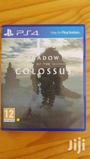 Shadow Of The Colossus Ps4 Exclusive Game | Video Games for sale in Central Region, Kampala