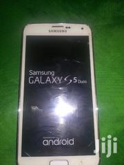 Samsung Galaxy S5 Duos 32 GB White | Mobile Phones for sale in Central Region, Kampala
