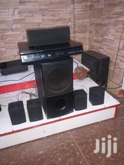 LG 5.1ch 1000watts Brandnew Home Theater Systems With Bluetooth Hdmi | Audio & Music Equipment for sale in Central Region, Kampala