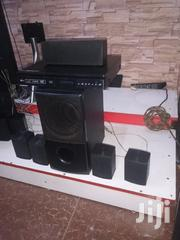 Brand New LG 1000 Watts 5.1ch DVD Home Theatre System | Audio & Music Equipment for sale in Central Region, Kampala