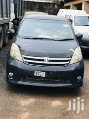 Toyota ISIS 2007 Black | Cars for sale in Central Region, Kampala