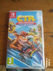 Crash Team Racing For Nintendo Switch | Video Games for sale in Central Region, Kampala
