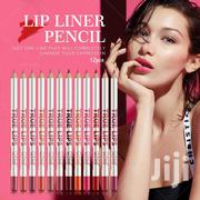 Menow 6 Colour Water Proof Lip Liner Pencils | Makeup for sale in Central Region, Kampala