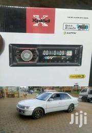 Mp5 Player With All FM Upto 108fm  Radio | Vehicle Parts & Accessories for sale in Central Region, Kampala