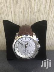 Tissot Leather Men | Watches for sale in Central Region, Kampala