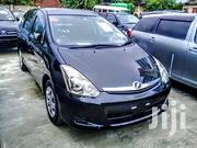 Toyota Wish With Driver For Hire | Chauffeur & Airport transfer Services for sale in Central Region, Kampala