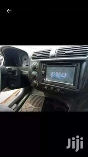 Double Radio Fitted In A German Car. Deliveries Available   Vehicle Parts & Accessories for sale in Western Region, Kisoro