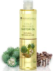 Pra Naturals Cold Pressed Castor Oil 250ml   Hair Beauty for sale in Central Region, Kampala