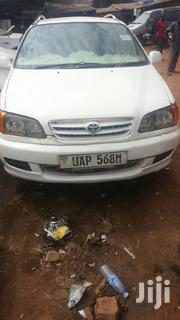 Toyota Ipsum 2009 White | Cars for sale in Central Region, Kampala
