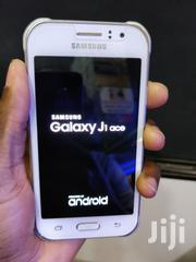 Samsung Galaxy J1 Ace 8 GB White | Mobile Phones for sale in Central Region, Kampala