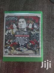 Sleeping Dogs For Xbox One | Video Game Consoles for sale in Central Region, Wakiso