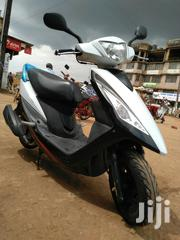 SYM Joymax 2017 White | Motorcycles & Scooters for sale in Central Region, Kampala