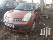 Nissan Note 2003 | Cars for sale in Central Region, Kampala