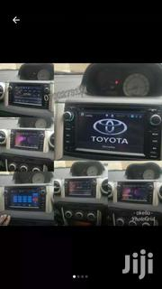 Car Radio Fitted In IST   Vehicle Parts & Accessories for sale in Western Region, Kisoro