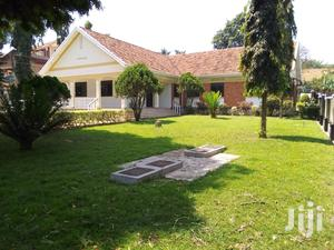 A Stand-alone Bungalow In Luzira Portbell