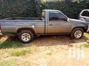 Nissan Pick-Up 1996 Gray   Cars for sale in Central Region, Kampala