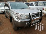 New Nissan X-Trail 2002 Automatic Silver | Cars for sale in Central Region, Kampala