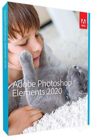 Adobe Photoshop Elements 2020 For Windows | Software for sale in Central Region, Kampala