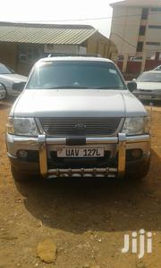 New Ford Explorer 2002 Silver | Cars for sale in Central Region, Kampala