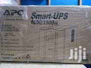 New Apc Smart UPS 1000/1500KVA | Computer Hardware for sale in Central Region, Kampala